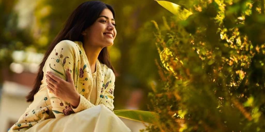 Rashmika Mandanna Wiki Height Biography Early Life Career Age Birth Date Marriage
